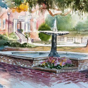 Savannah Park
